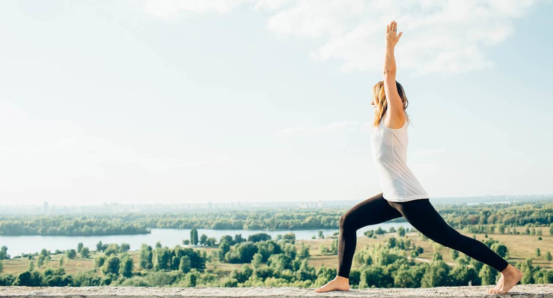Is It Possible to Lengthen Your Body Through Yoga Exercises?