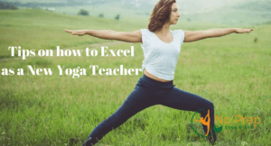 Read more about the article How to Excel as a New Yoga Teacher