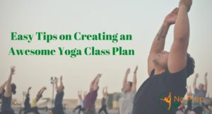 Read more about the article Easy Tips on Creating an Awesome Yoga Class Plan