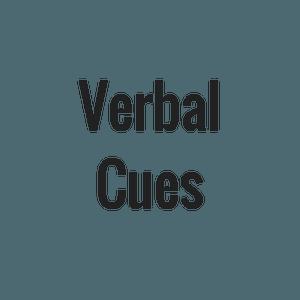 VerbalCues