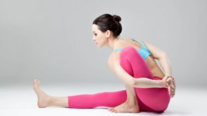 Tips on Maintaining Your Own Yoga Practice