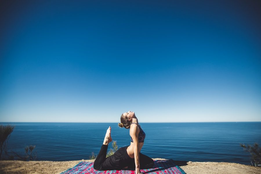 Can Asthma Be Relieved by Yoga?