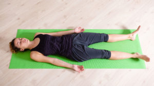What is the Difference Between Yoga Nidra and Meditation?