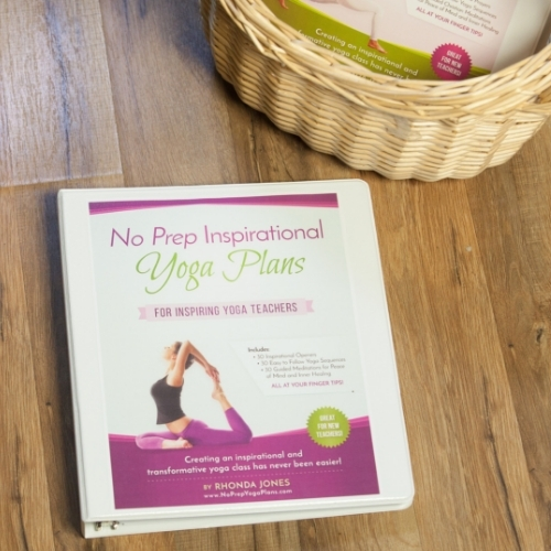 No Prep Yoga Plans Inspirational