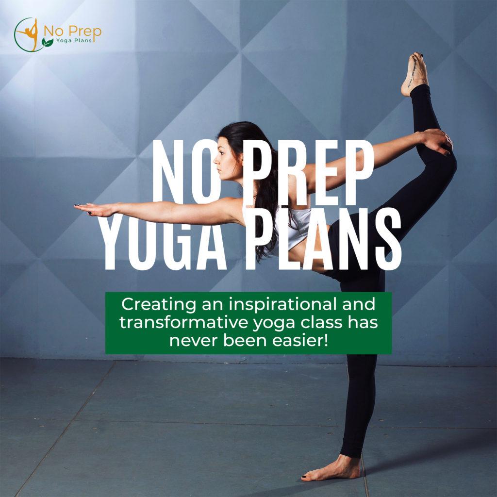 Yoga Class Sequences
