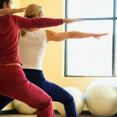 yoga lesson plans