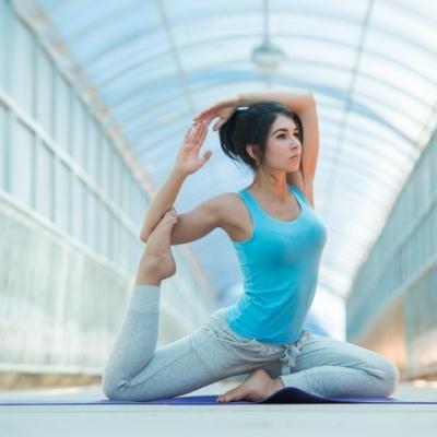 free yoga sequences