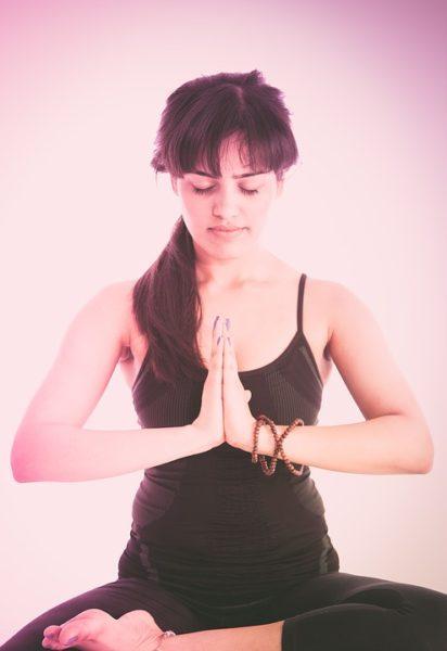 free yoga lesson plans