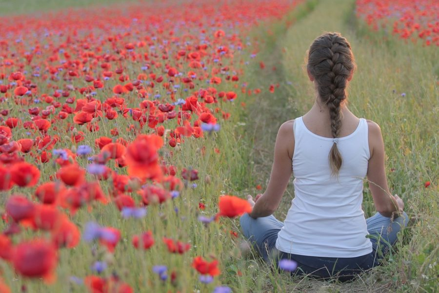 25-Day Spiritual Self-Care Challenge for Yoga Teachers