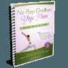 No Prep Yoga Spiral
