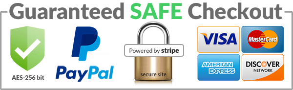 secure check out