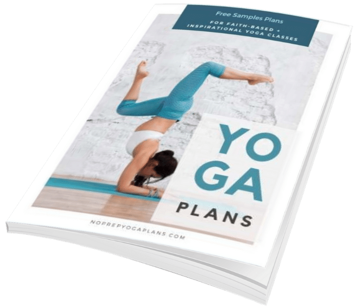 YOGA THEMES AND LESSON PLANS FREE