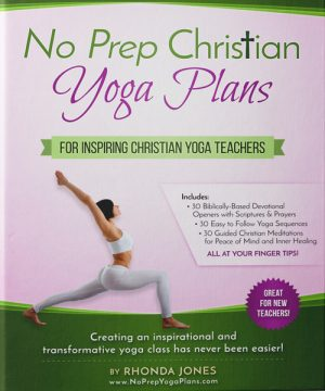 No Prep Christian Yoga Plans