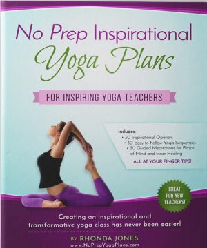 inspirational no prep yoga plans